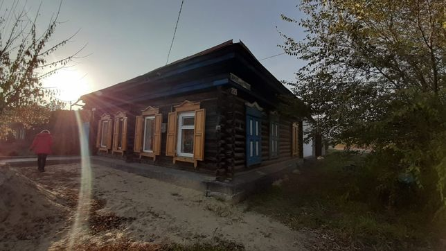 Продам дом деревянный  на 20 квартале