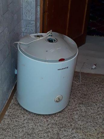 Аристон 50 л водонагреватель