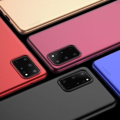 Кейс 360° Градуса Мат за Samsung Galaxy A51 A71 /A10 A20e A40 A50 A70