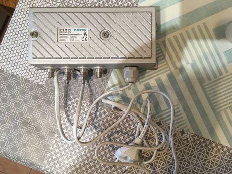 Axing BVS 16-00 (amplificator CATV cu revers)