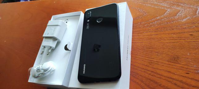 Huawei p20 lite в отличном состоянии