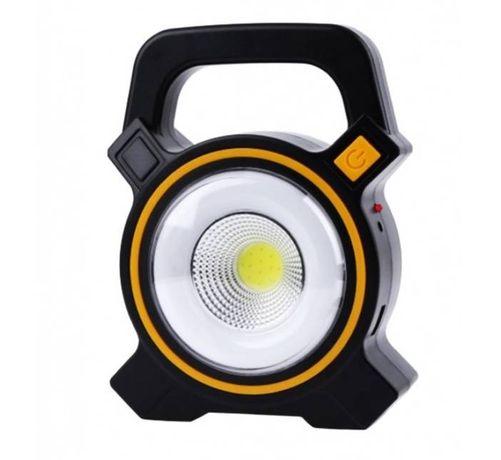 /-10%/Къмпинг LED фенер с акумулаторна батерия и соларно зареждане