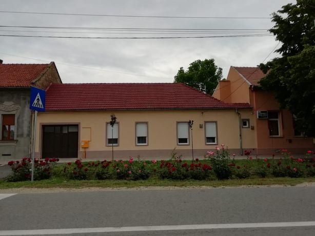 Casă de vânzare în centrul comunei Periam