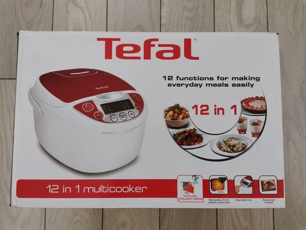 Multicooker Tefal Fuzzy Logic RK705