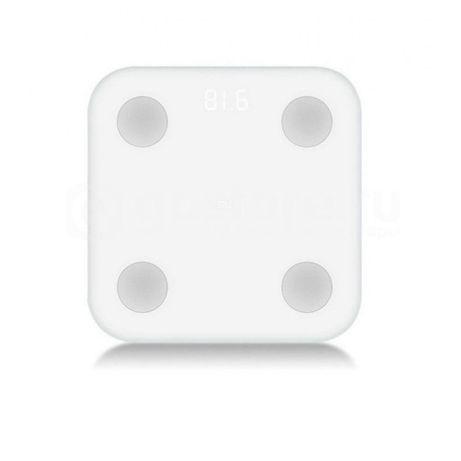Умные весы Xiaomi Mi Smart Scale 2 Mi Body Composition
