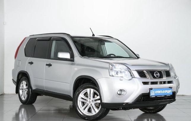 Nissan x-trail ниссан
