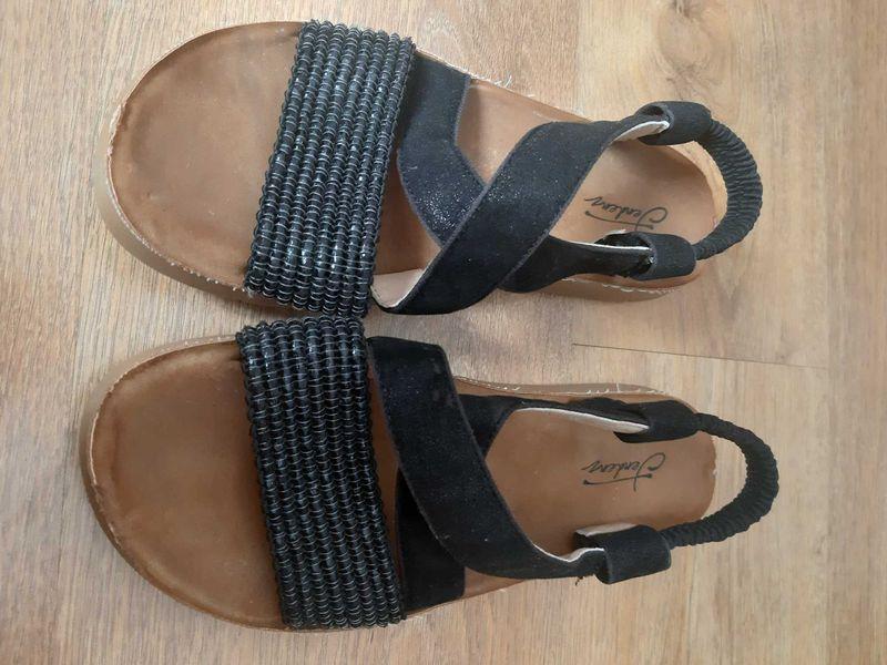 Дамски сандали гр. Свищов - image 1
