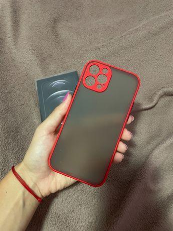 CASE за IPhone 12 pro - здрав и стилен