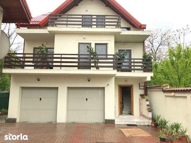 Apartament mobilat 3 camere, Baneasa Sector 1 langa Pod Baneasa