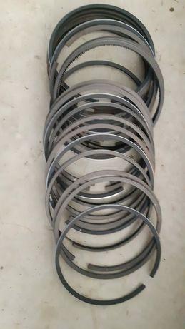 Set segmenti motor raba conici si drepti