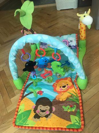 Бебешка активна гимнастика