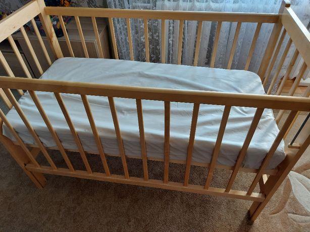 Кровать детская, для новорожденных