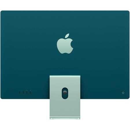 МоноБлок Apple iMac  24дюйма MGPJ3LL/A 512Gb зеленый