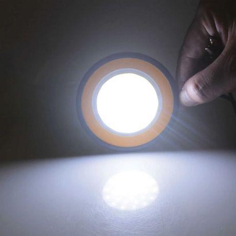 Супер мощни дневни светлини с мигач-Модул спирачка
