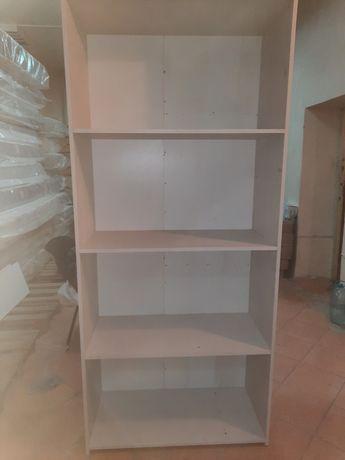 Продам шкаф открытый размер высата2метр ширина 90см