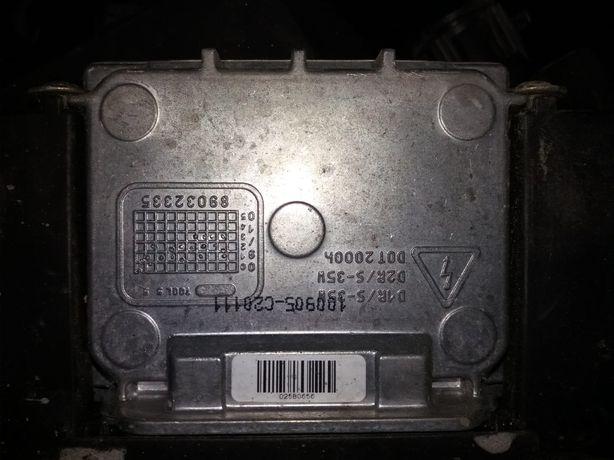 Vand calculator xenon far stanga citroen c4, an 2010
