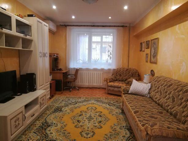 Продам 3-комнатную квартиру в р-не Аэропорта
