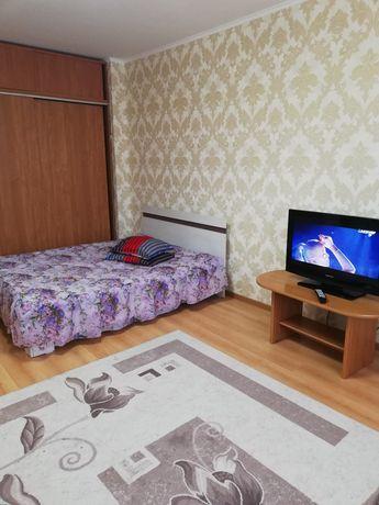 Квартира посуточно почасовой по часам на Лазурном квартале