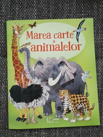 Marea carte a animalelor, noua
