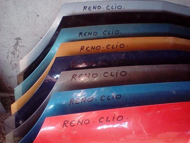 Capota Renault Clio