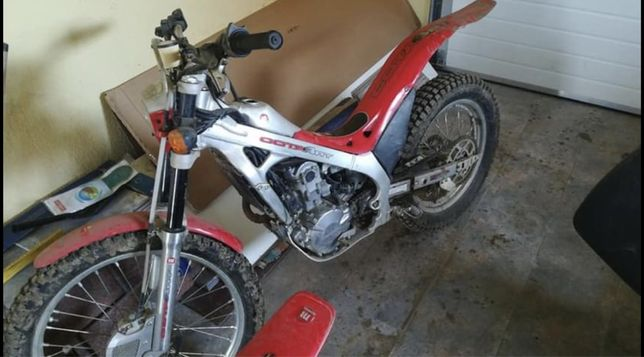 Honda Montesa Trial