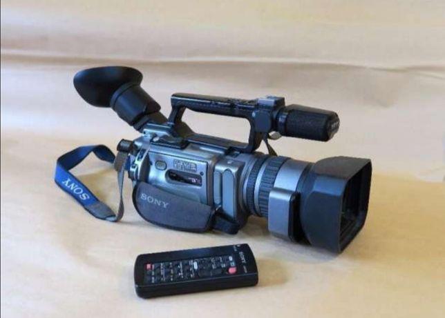 Camera video Sony VX 2100E