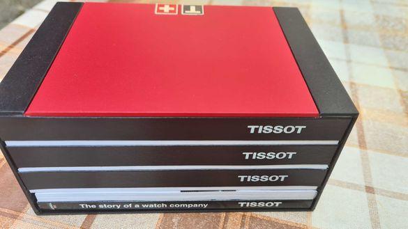 Tissot automatic III 39mm мъжки часовник