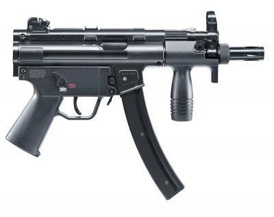 Pusca MP5 K 2,5 Joules Heckler & Koch co2 Blow Back UMAREX