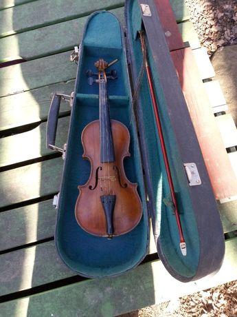 Ретро детска цигулка
