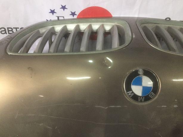 Капот BMW X5 E53 рестайл