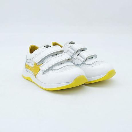 Кожаный, ортопедически Детский кроссовки.Обувь. Детская кроссовки.