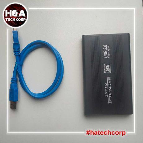 Внешний жесткий диск HDD 500 GB купить Алматы