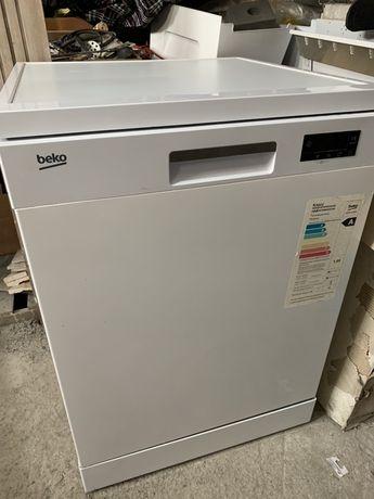 Посудомоечная машина beko dfn1520w