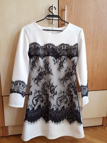 Италианска рокля