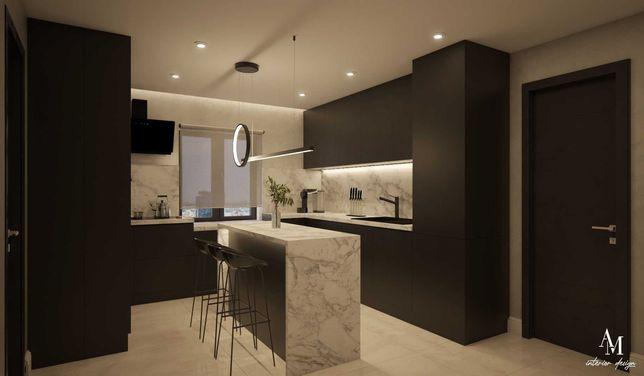 Proiectare si Design Interior