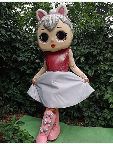 Продается ростовая кукла Лол