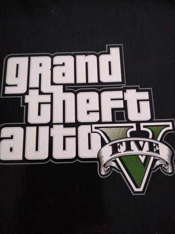 Vand Grand Theft Auto V