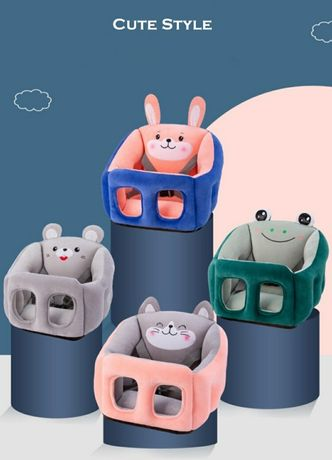 Fotoliu din plus bebe multifunctional diverse modele NOU + Cadou