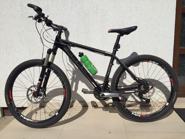 Bicicleta XTR CUBE LTD