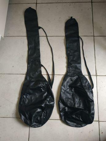 кожаные чехлы для домбры
