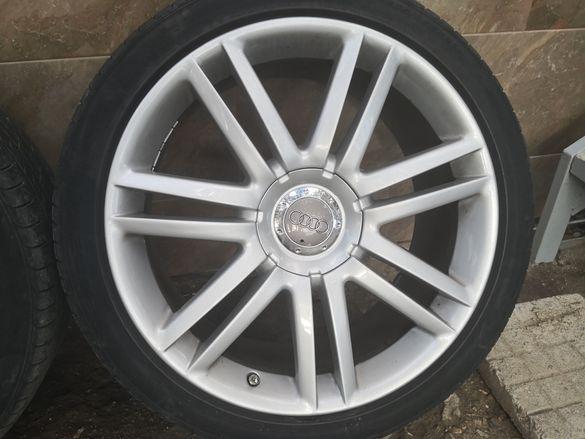 Джанти за Audi 5x112