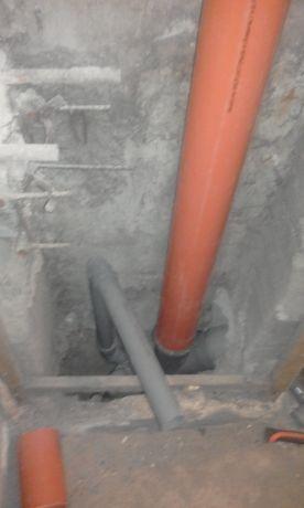 instalator sanitar non-stop Targoviste