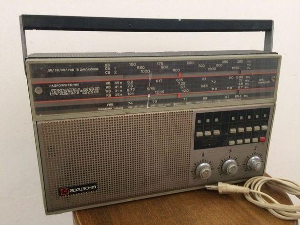 Radio Rusesc Tranzistor