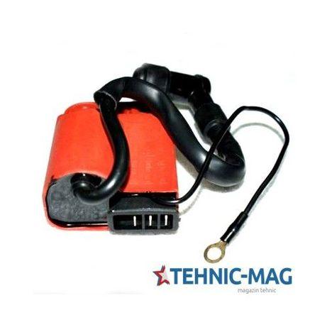 Aprindere CDI scuter 2T Piaggio/Gilera 3 si 4 pini 50 -80 cc