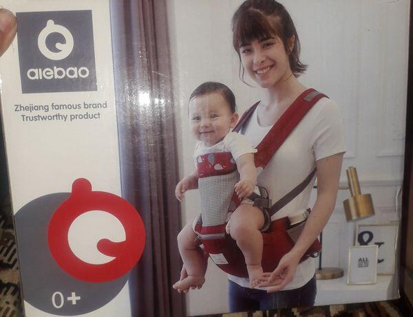 Продам aiebao эрго-рюкзак