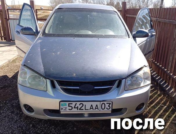 Продам авто Kia Cerato 1