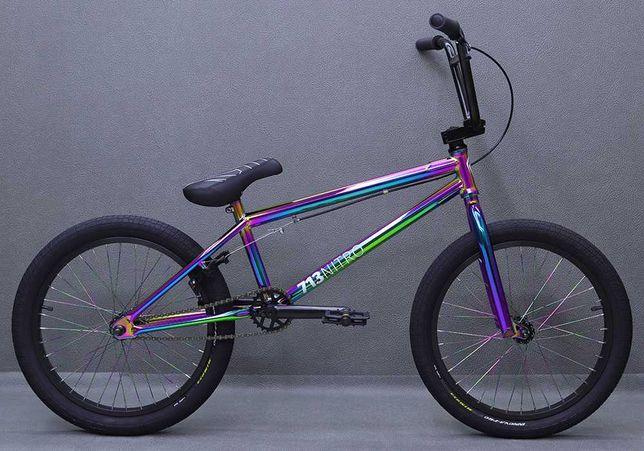Трюковый велосипед BMX бмх Tech Team, Haro (США) Актобе! РАССРОЧКА