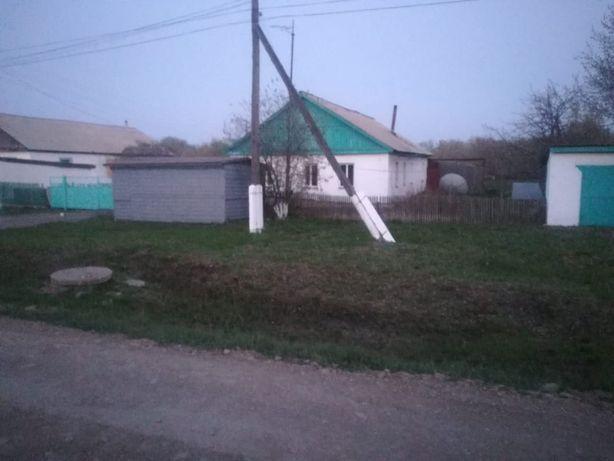 Дом 109 кв.м в поселке Батпак