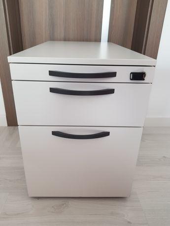 Dulap mobilier Steelcase cu sertare