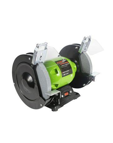 Polizor de banc Procraft Industrial, Motor inductie, 1250W, 2950 RPM,